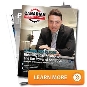 Canadian Equipment Finance